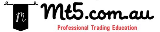 MT5 Wordpress